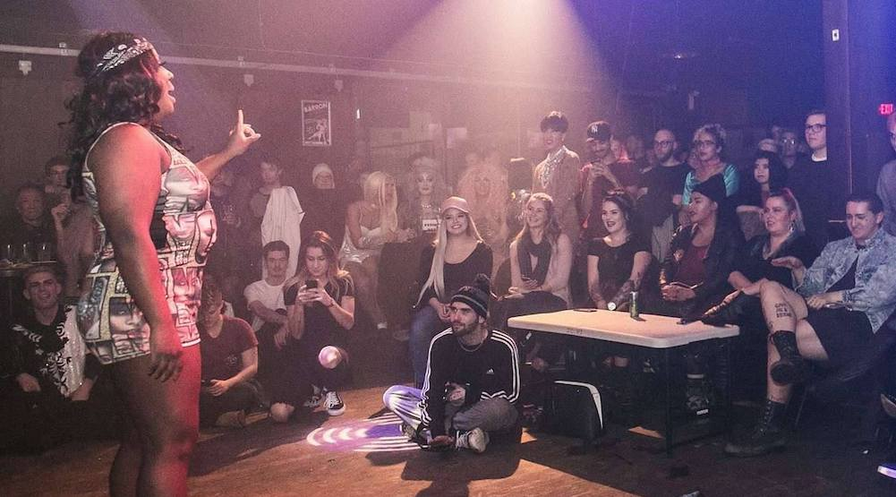 How to find, and survive a Vancouver Drag Show