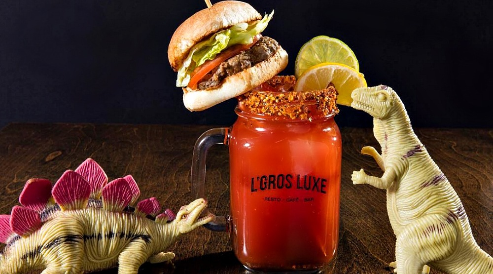 9 Caesars you have to try in Montreal