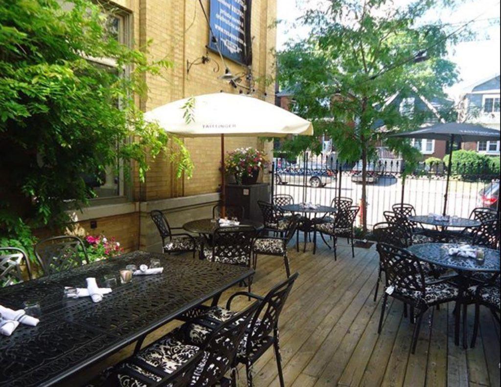 hamilton patios