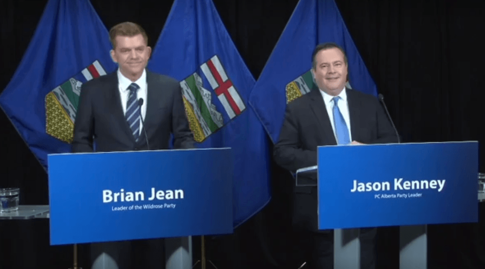 New joint tory party in Alberta to be named United Conservative Party