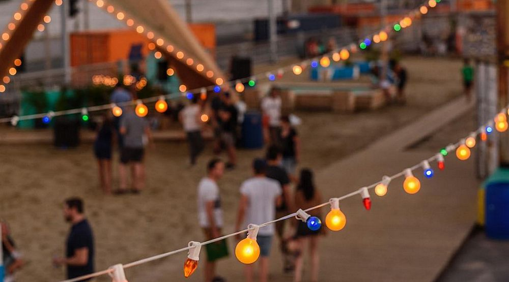 Montreal's beachside village reopens this June