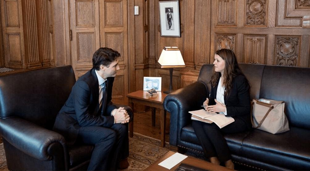 Trudeau and julie e1489585014778