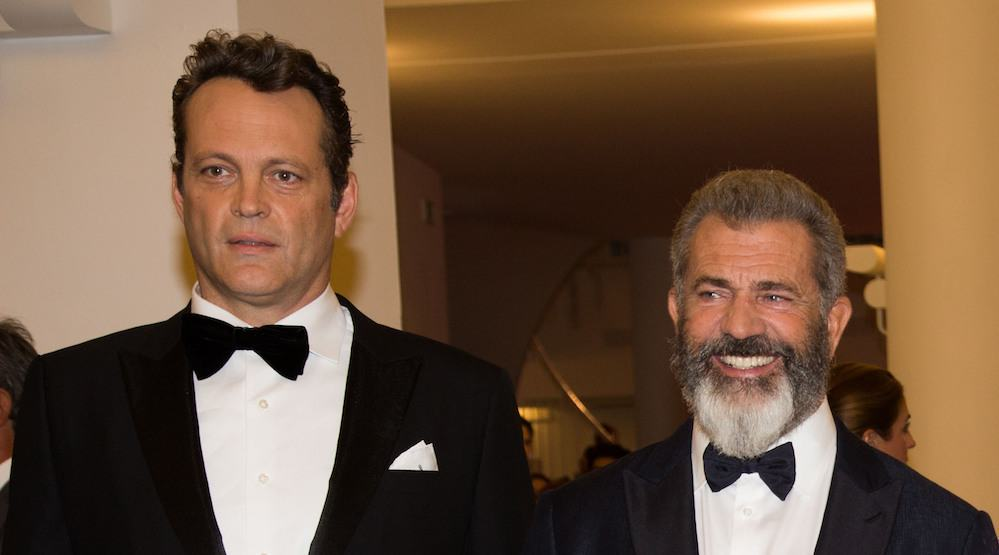 Mel Gibson and Vince Vaughn to shoot new movie in Vancouver this summer