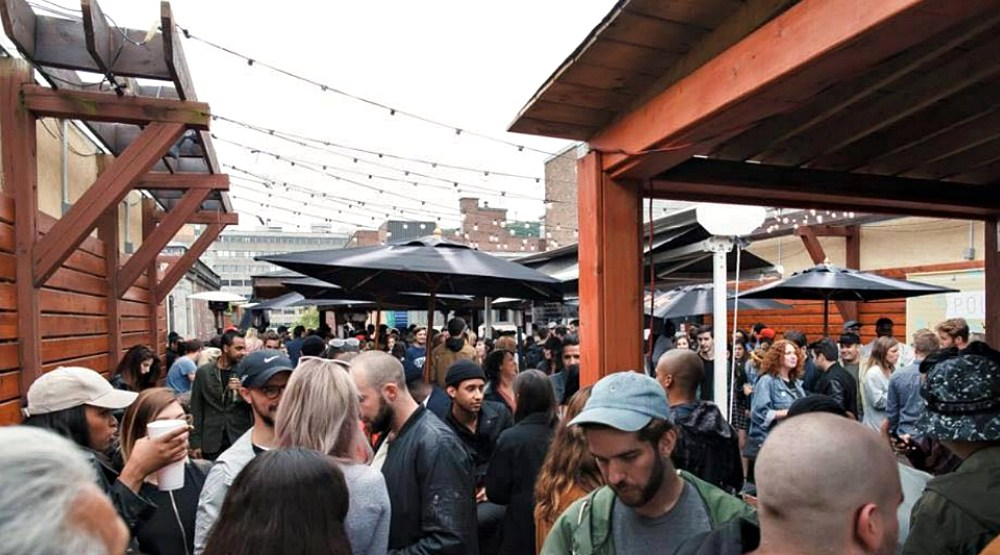 8 patios you need to check out in the Plateau