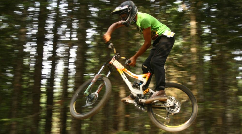 Whistler Mountain Bike Park opens for 2017 season this weekend