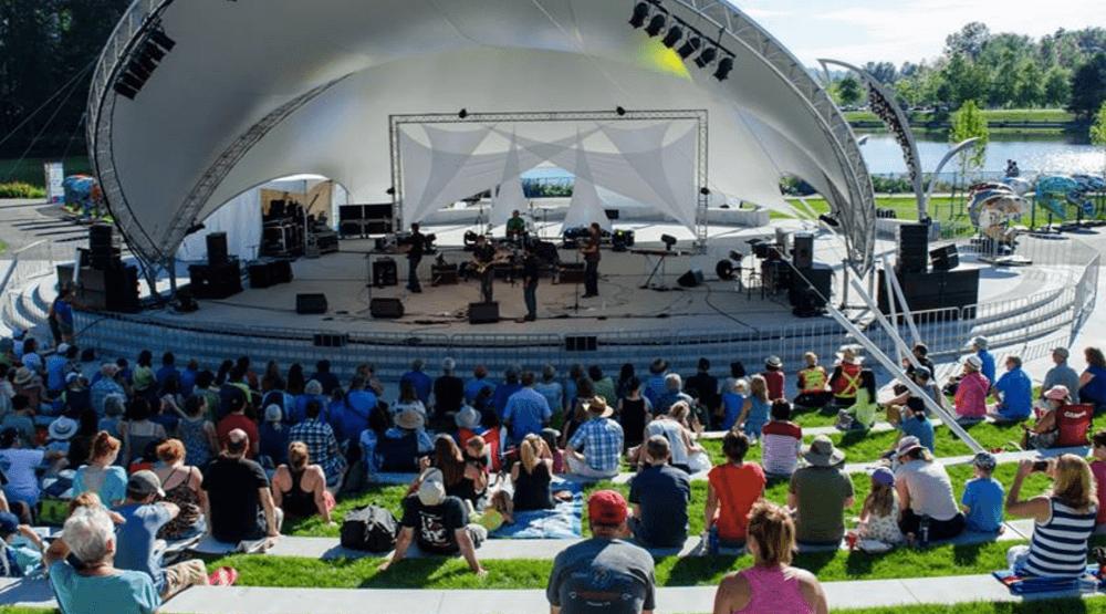 Bif Naked to headline Coquitlam's Kaleidoscope Arts Festival