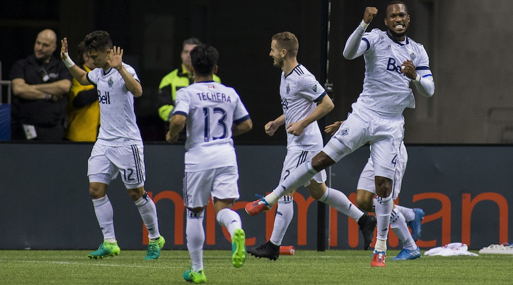 6 reasons why the Vancouver Whitecaps are fun to watch again