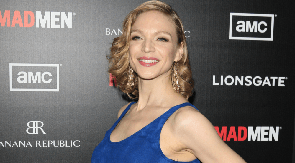 """Kristin Lehman arrives at the """"Mad Men"""" Season 5 Premiere Screening at the ArcLight Theaters on March 14, 2012 in Los Angeles, CA"""