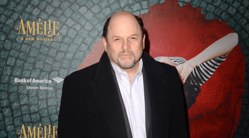 "Jason Alexander at the ""Amelie, A New Musical"" Opening at Ahmanson Theater on December 16, 2016 in Los Angeles, CA"
