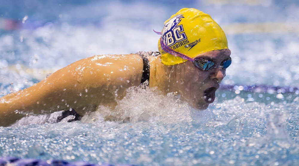 Olympic swimmers to compete at UBC international swim meet this week