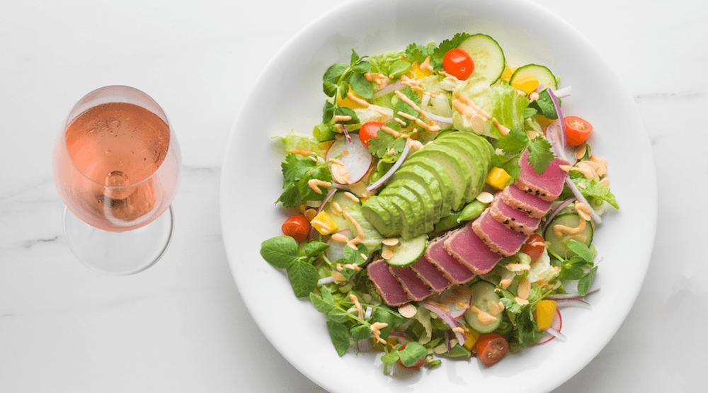 Daily hive %e2%80%93 west coast ahi tuna salad %e2%80%93 1000x555