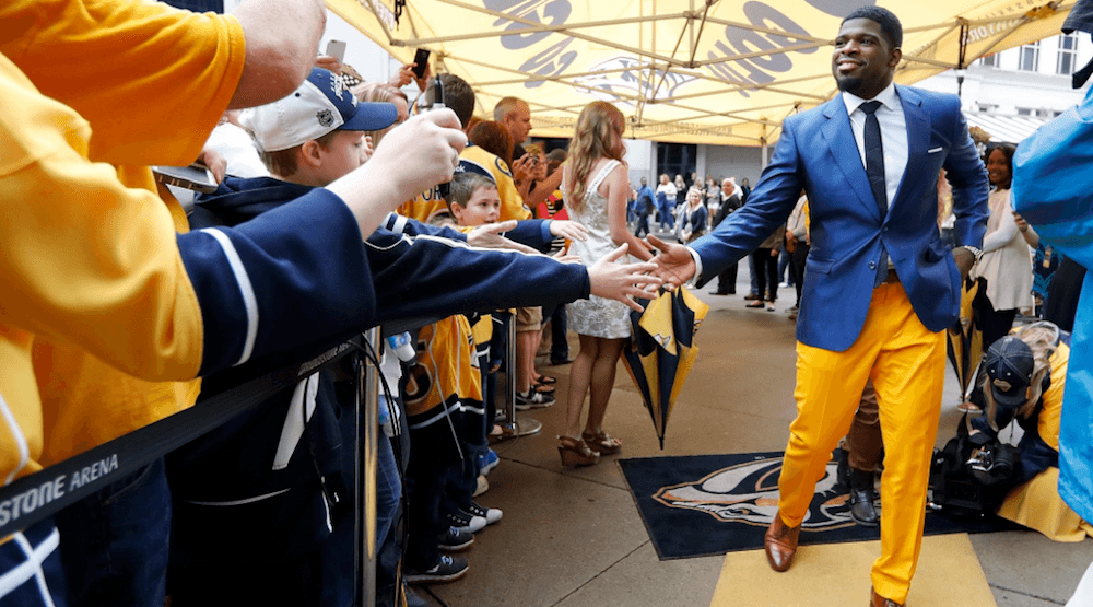 Every Predators playoff win makes Subban trade look worse for Canadiens