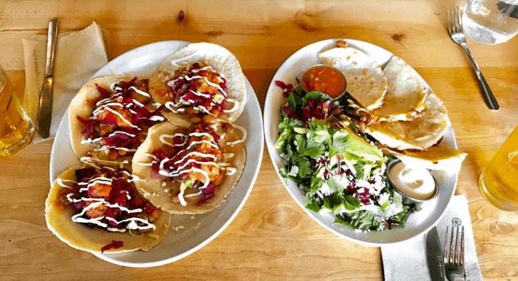 Vancouver Cheap Eats: Commercial Drive