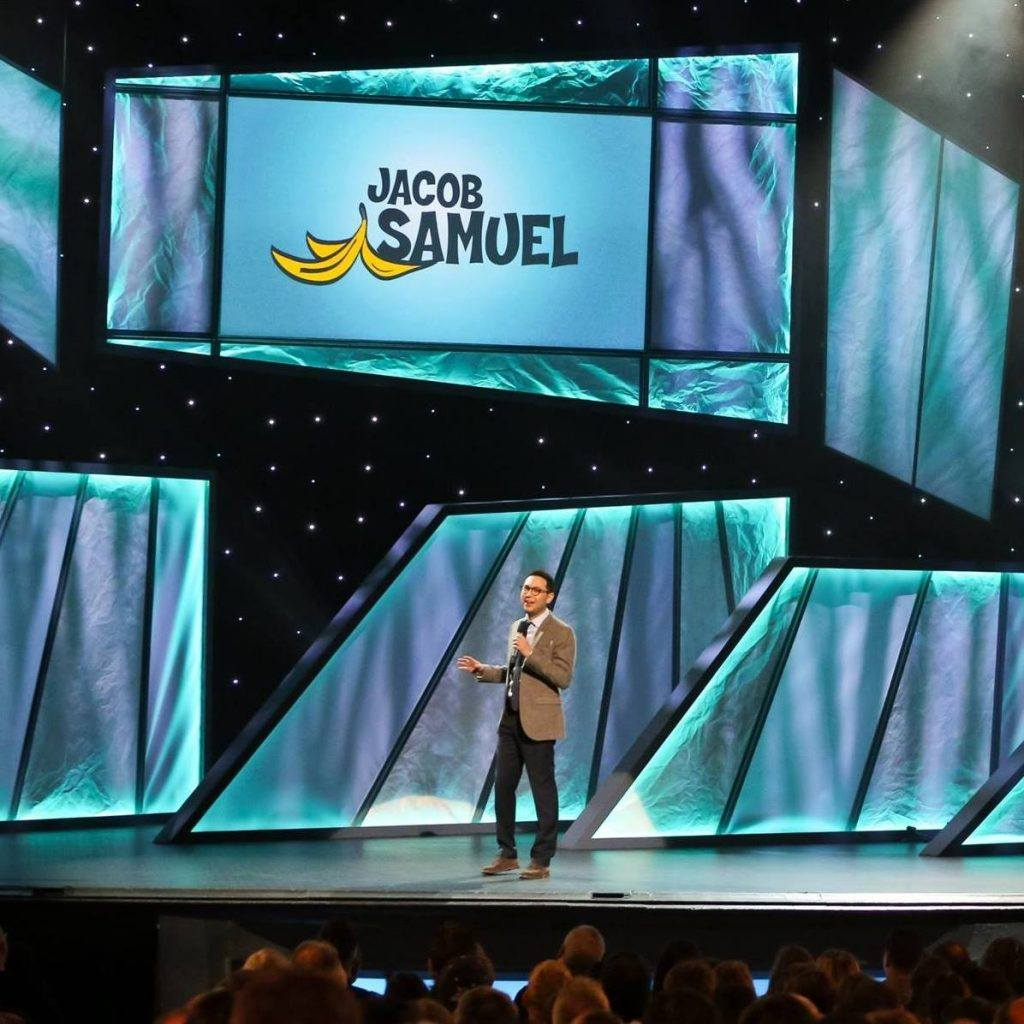 Jacob Samuel