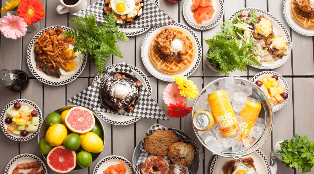 A three-day festival celebrating everything brunch is coming to Toronto