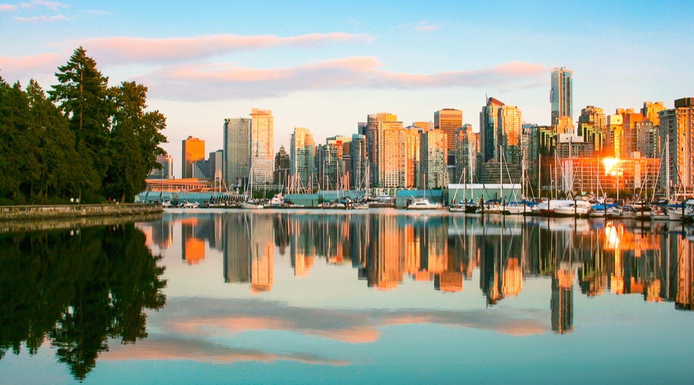 Weather Vancouver: The Weather Network Releases Vancouver's Long-term Summer