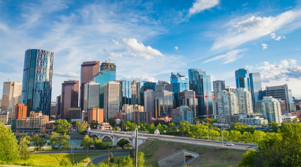 Here's how much you have to make in order to afford a home in Calgary