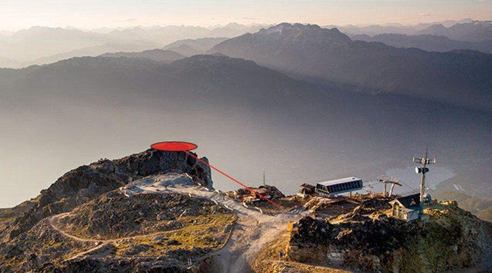 130-metre-long suspension bridge to be built on top of Whistler