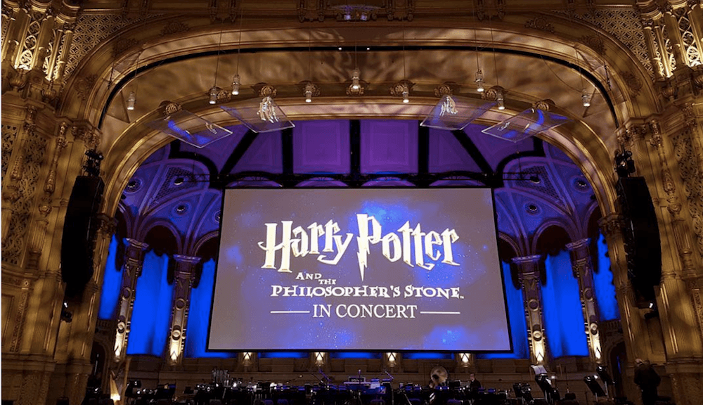 Huge Harry Potter concert coming to Toronto next month