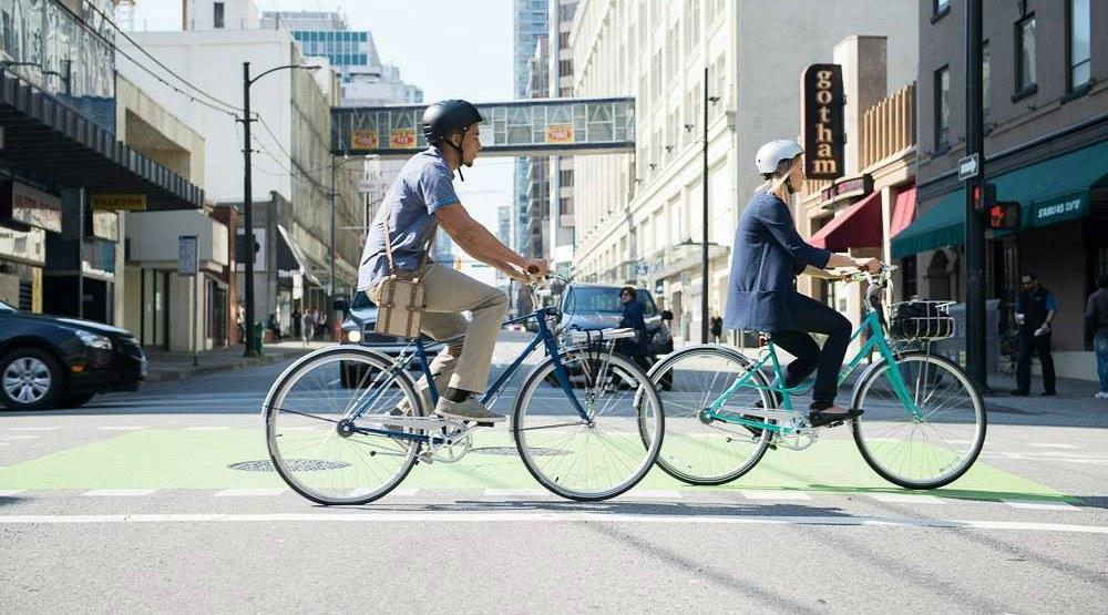 Bike to Work Week returns to Metro Vancouver this week