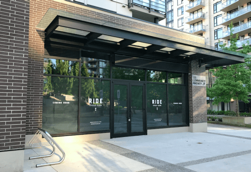 Ride Cycle Club is opening a new location in North Vancouver (Lianne Pitts)