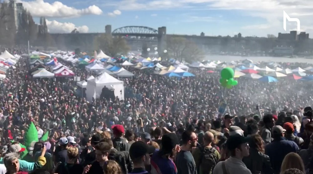 420 Vancouver