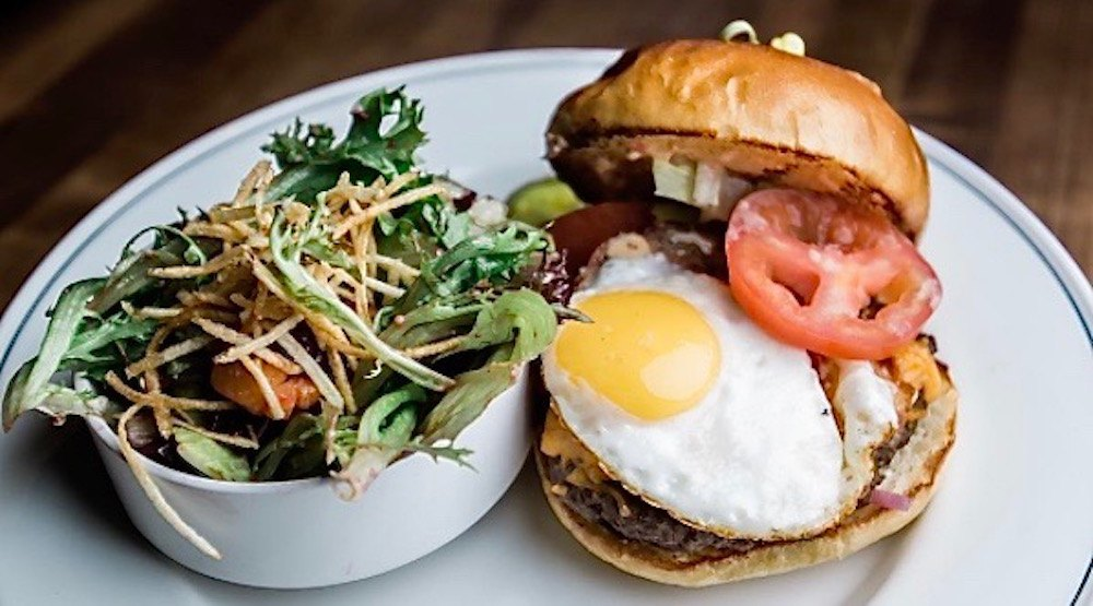 5 drool-worthy burgers to try in Calgary right now