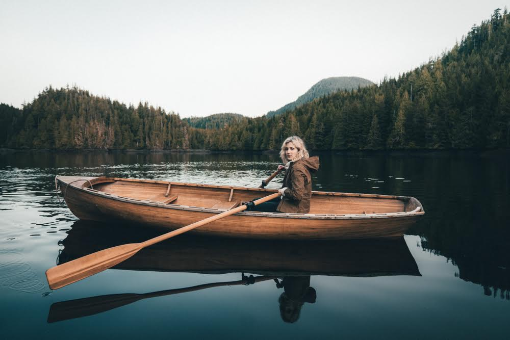 Filson brings style and quality to BC's wilderness enthusiasts