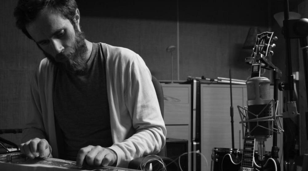 James Vincent McMorrow announces August concert at the Vogue Theatre
