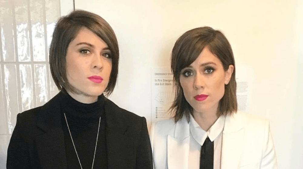 Tegan and Sara to headline performances for Canada Day 2017 in Calgary