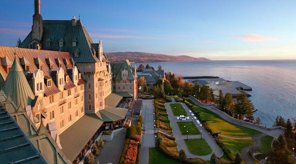 Canada to host 2018 G7 Summit at Quebec resort