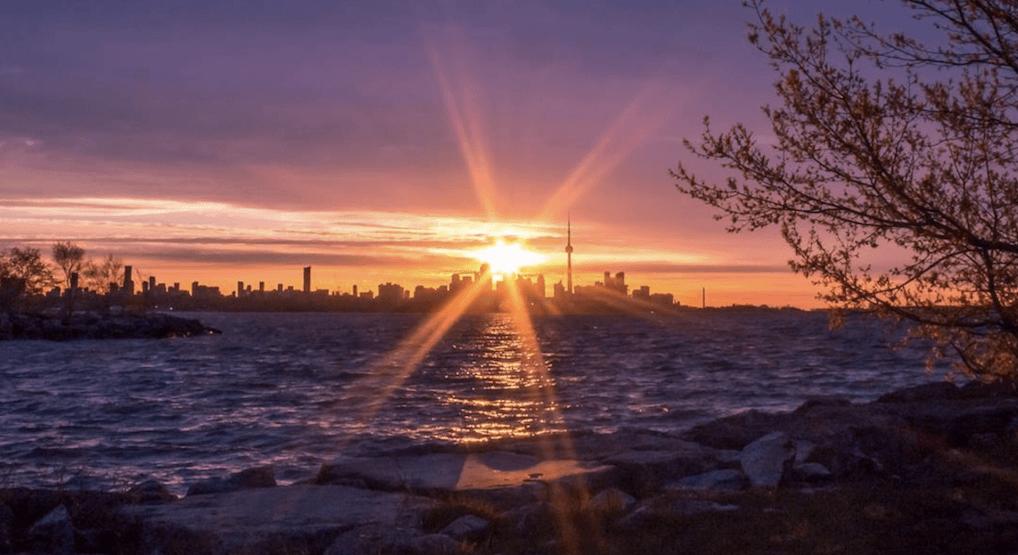 Best Toronto Instagram photos last week: May 23-29