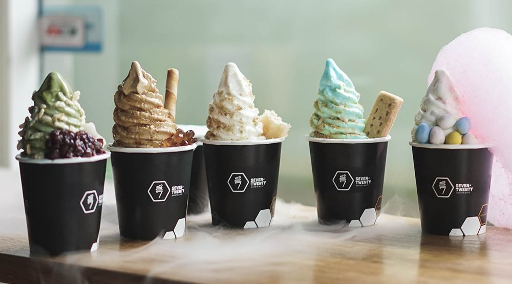 720 Sweets celebrates new location with free ice cream sandwiches