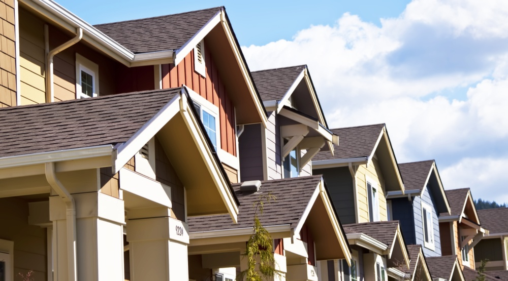 There are currently no new townhomes available anywhere in Vancouver