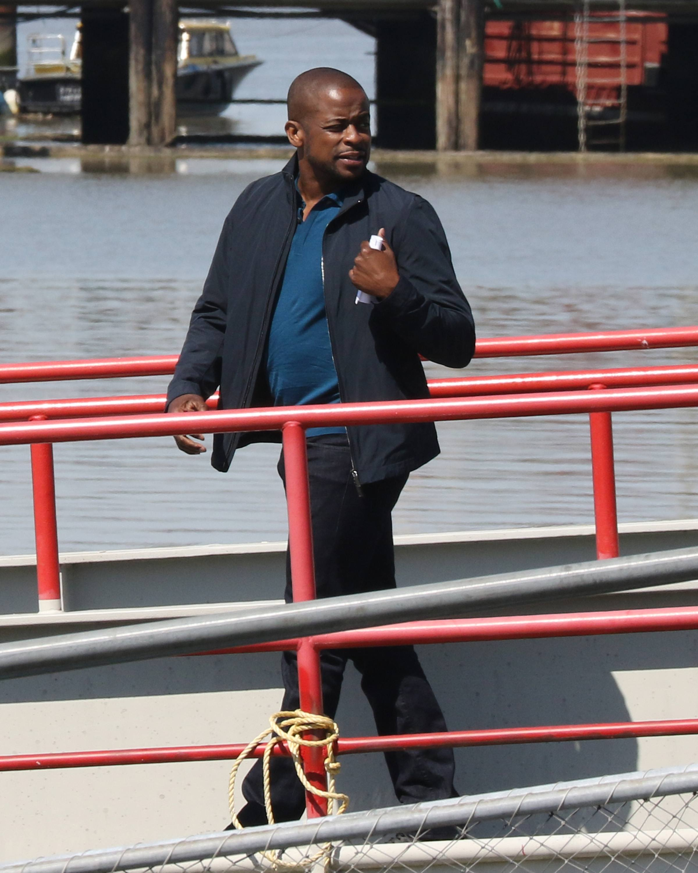 psych the movie filming in vancouver photos daily