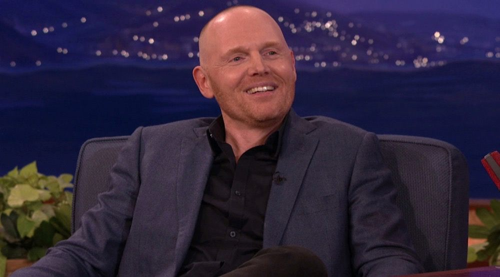 Bill burr just for laughs 1