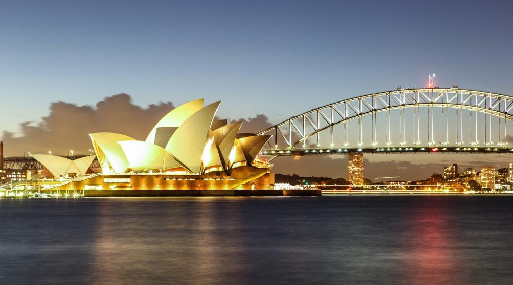 Take a trip down under: Flights from Calgary to Sydney, Australia for $905 return