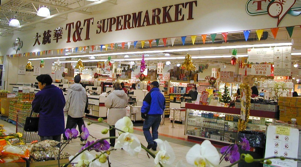 T&T Supermarket promises not to raise prices because of coronavirus
