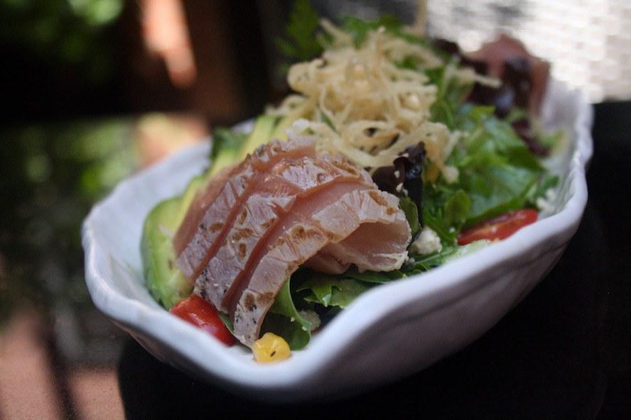 Minami Spring Menu_Minami Chopped Salad 2