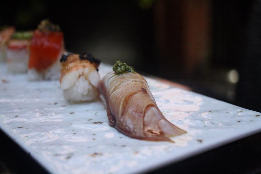 Minami Spring Menu_Aburi sushi 2