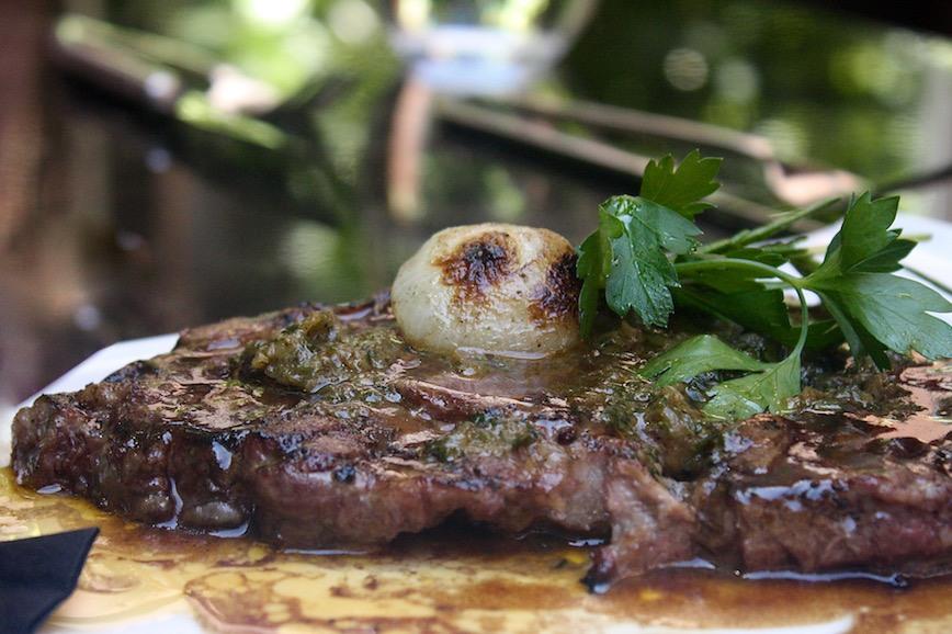 Minami Spring Menu_Aburi Ribeye Steak