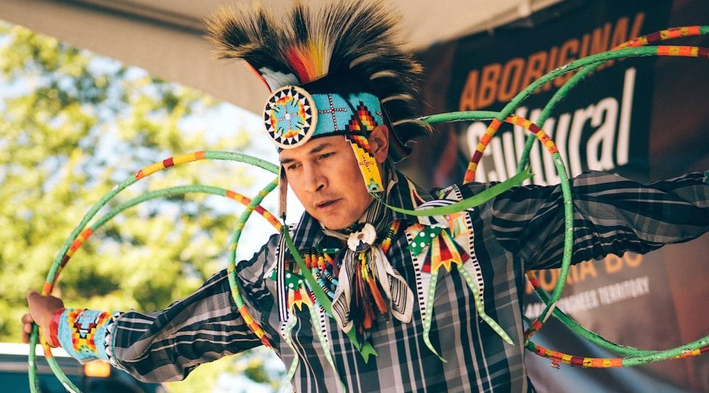 4 things to check out at the Victoria Aboriginal Festival 2017