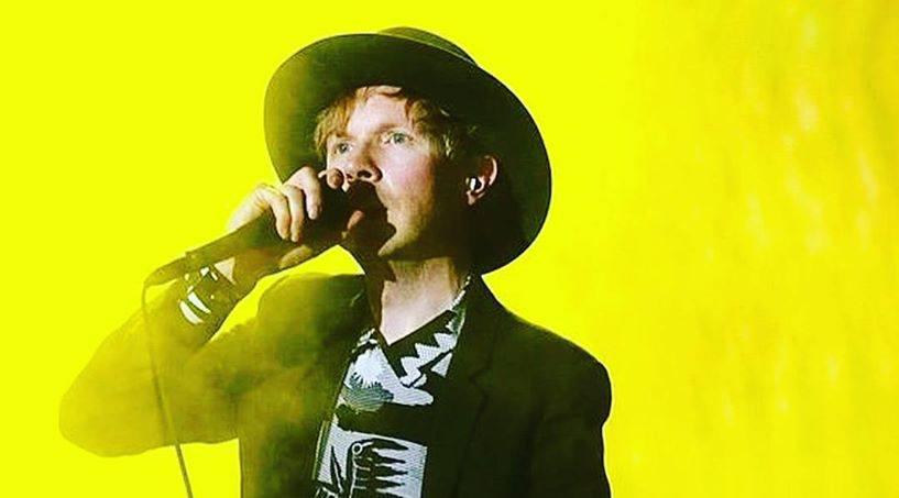Beck facebook