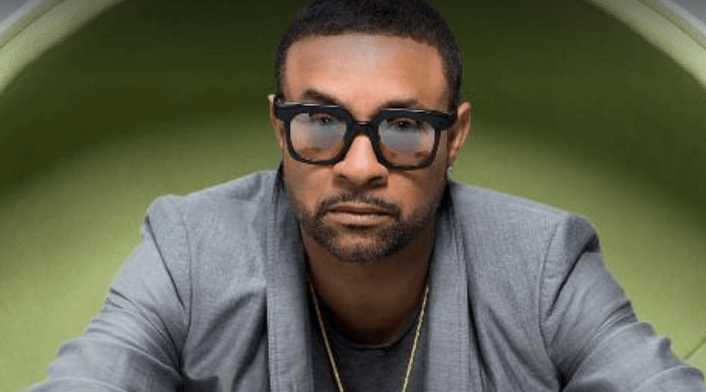 See Shaggy at The Commodore this September