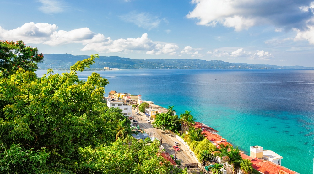 New Vancouver to Jamaica direct flights begin this winter