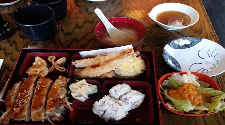 Vancouver Cheap Eats: Japanese food