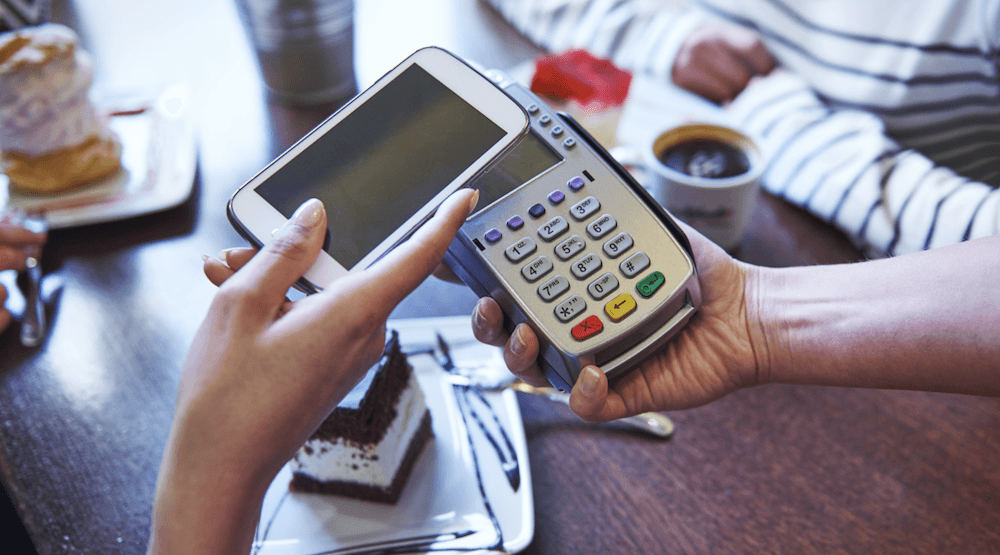 Android pay launches in Canada