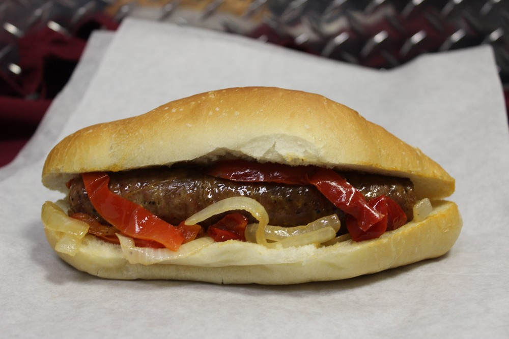 sandwich hamilton