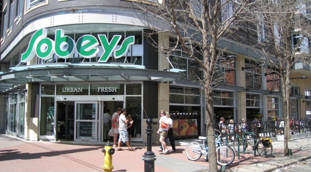 Sobeys grocery store opening up on the edge of Kensington Market