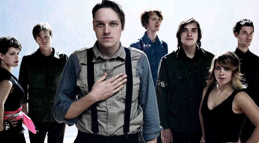 Arcade Fire return to Toronto for a concert in November